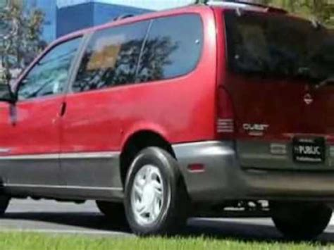 nissan quest 1996 image gallery 1996 nissan quest