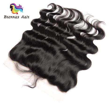 Closure Baby by Wave 3bundles With 13x4 Lace Closure Baby Hair For