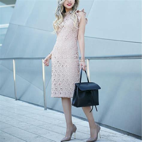 Pink Zara Dress 13 zara dresses skirts zara pink ruffled