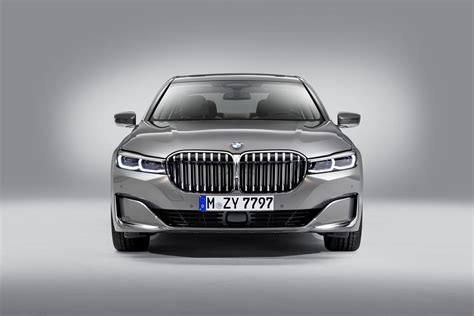 bmw  series   huge grille tech  hybrid
