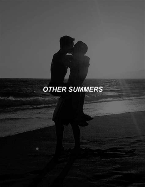 aristotle and dante there will be other summer | Tumblr