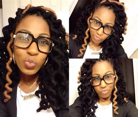 Yarn Hair Styles In Nigeria by Wool Hairstyles In Nigeria The Best Hair Of 2017