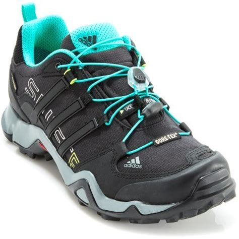 adidas terrex swift gtx hiking shoes womens reicom