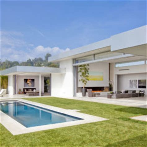 70s home transformed into modern beverly hills masterpiece modern house designs modern day bauhaus home is a contemporary masterpiece