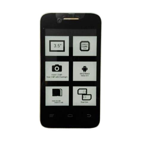 Touchscreen Mito A780 Putih jual mito a780 lite smartphone putih