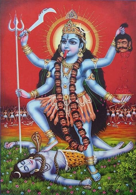 god kali themes kali is the hindu goddess who removes the ego and