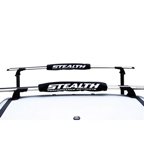 roof rack deluxe aerobar cover stealth kayaks usa