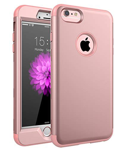 iphone 6 plus iphone 6s plus skylmw three layer heavy duty high impact resistant