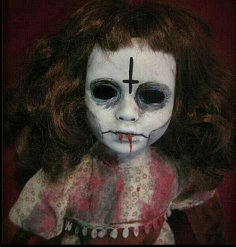 haunted doll bebe 43 best images about creepy dolls on bebe