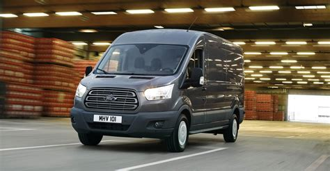ford transit pricing  specifications caradvice