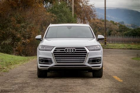 audi stock price audi q7 reviews specs and prices cars