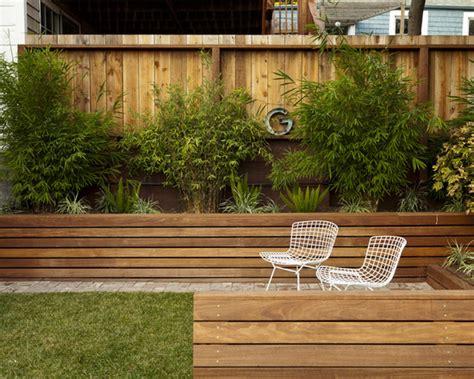 Backyard Retaining Walls Ideas Best 25 Wood Retaining Wall Ideas On Sleeper