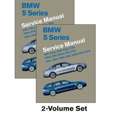 service and repair manuals 2004 bmw 7 series regenerative braking bmw 5 series service manual 2004 2005 2006 2007 2008 2009
