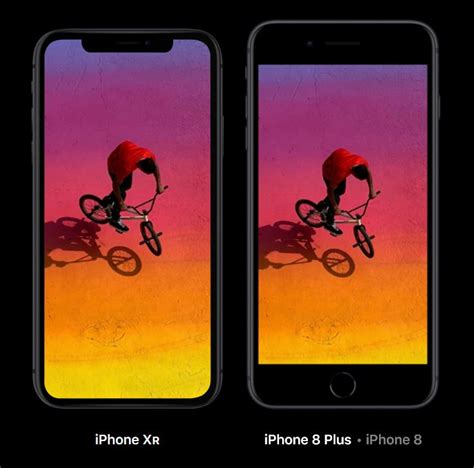 iphone xr xs xs max announced serious about tech