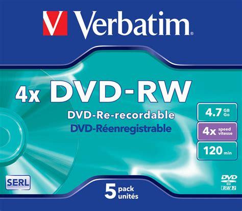 S Rw dvd rw