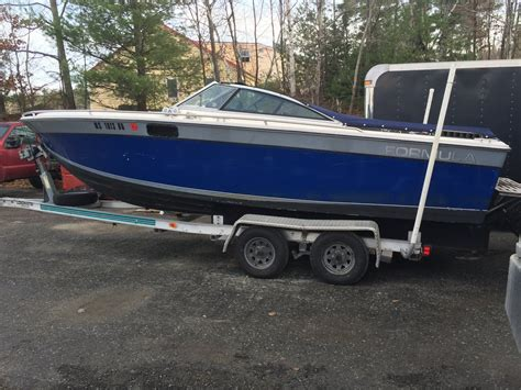 formula boats near me formula 1984 for sale for 1 500 boats from usa
