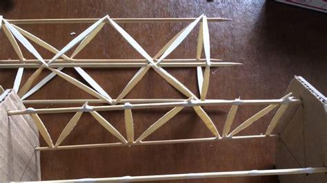figuras geometricas hechas con palillos construyendo con palillos youtube