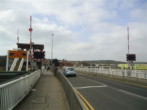 newhaven swing bridge times newhaven swing bridge 169 stacey harris geograph britain