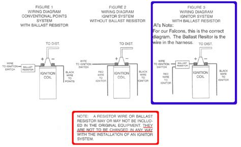 pertronix flamethrower coil wiring diagram pertronix