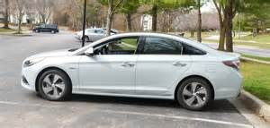 Hyundai Sonata Hybrid Limited by 2016 Hyundai Sonata Hybrid Limited Car Review 2016 Hyundai