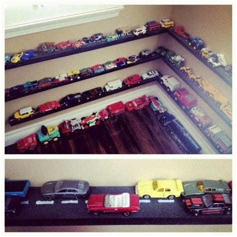 Magnets For Kitchen Cabinet Doors Awesome Toy Car Display Ideas Diy Projects For Everyone