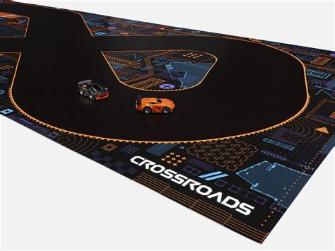 anki android anki drive racing outgrows ios with android support cnet