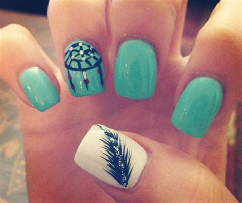 Cool Nail Designs Easy by 20 Cool Nails Designs That Are Easy Picsrelevant