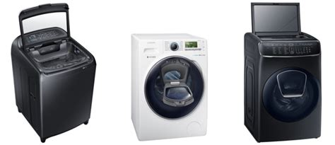 Samsungs Designer Washing Machine by Samsung To Expand Us Operations With 380m South Carolina