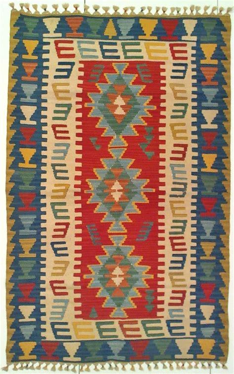 kilim tappeto tappeto kilim kayseri 156 x 98