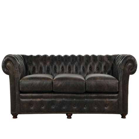 leather sofa mumbai black brownish leather sofa in mumbai at onlinesofadesign