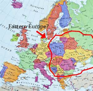 map of eastern us and western europe eastern european food what is it really you eatin