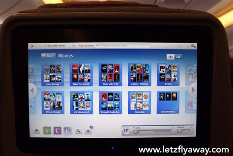emirates entertainment emirates economy class flight review
