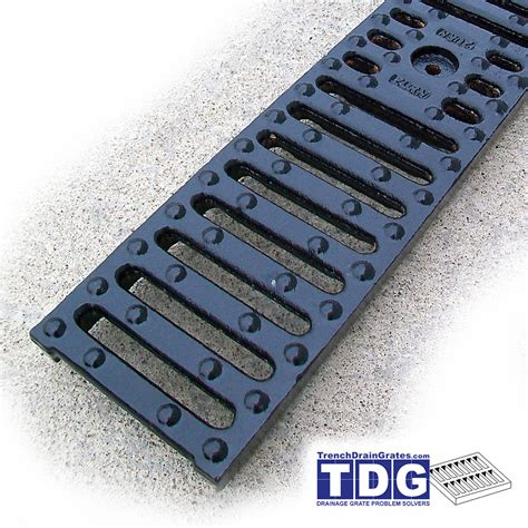10 In Floor Drains Cover Zurn - 4 25 x 20 cast iron slotted grate for zurn z884