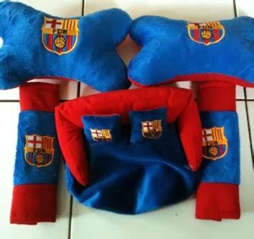 Bantal Bayern Munchen 1 Bymc01 Bantal Sofamobil jual pernak pernik bola peralatan futsal sepakbola casual barcelona