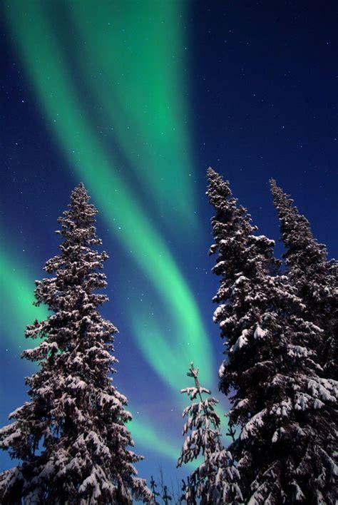 finland in december northern lights lapland list see c go