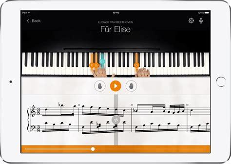 tutorial piano canzoni facili lezioni di pianoforte online flowkey