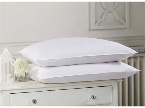 natural comfort pillows natural comfort british lambswool soft fill pillows