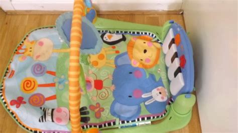 Fisher Price Play Mat Jungle by Fisher Price Jungle Play Mat For Sale In Portlaoise Laois