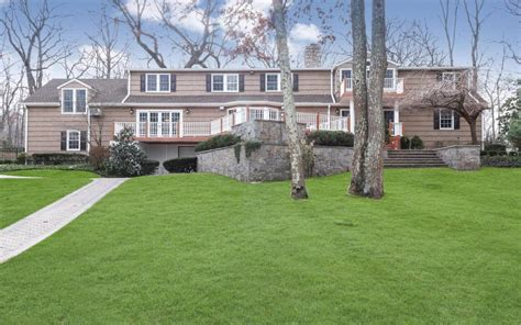Property Records Nassau County Ny Mill Neck Country Estate On Most Sought After Unique Mill Neck Nassau