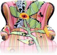 Ec Robinson Upholstery by