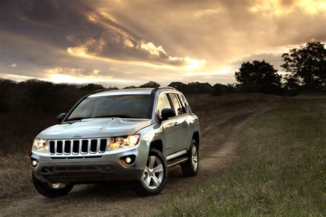 Jeep 2012 Recalls 2012 Jeep Compass Patriot Recall Alert