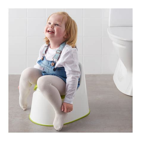 Ikea Products lockig pot enfant blanc vert ikea