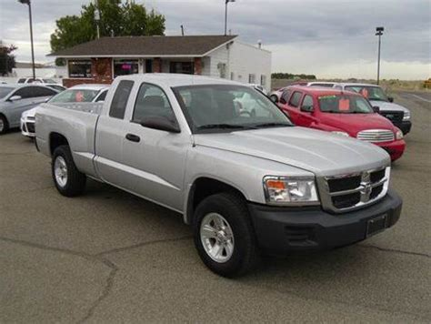 dodge dakota 2008 for sale 2008 dodge dakota for sale carsforsale