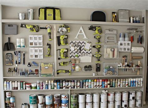 Garage Organization Uk How To Make Your Garage Storage Space Bigger Interior