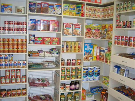 best way to organize pantry how to organize pantry storage ideas laluz nyc home design