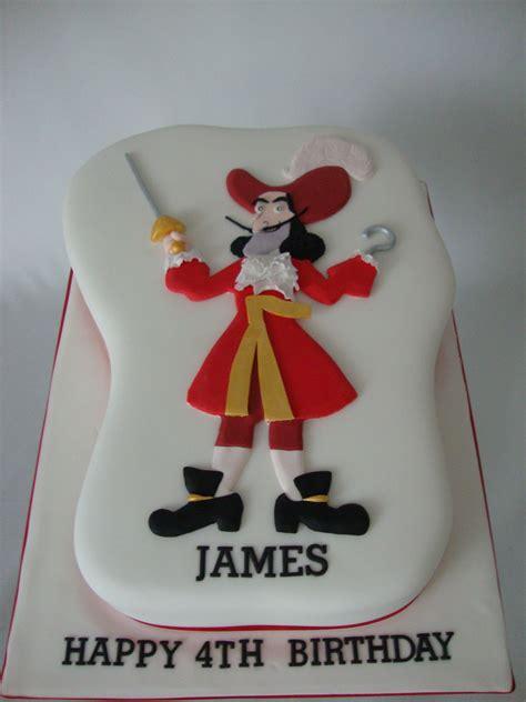 shaped captain hook cake celebration cakes cakeology