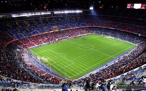 barcelona football c nou and fc barcelona casamona