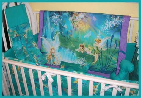 tinkerbell bedding pin by katie perrault on for my baby girl pinterest