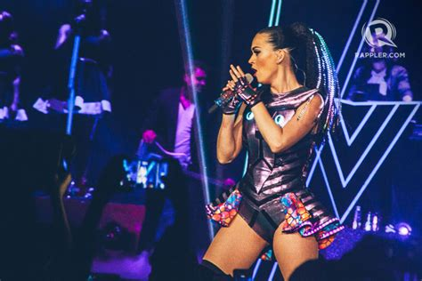 in photos all of katy perry s ph concert