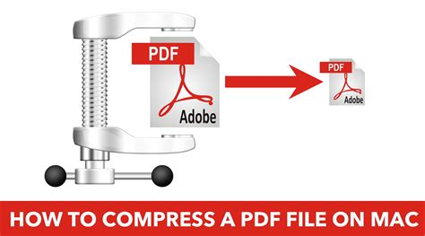 how to compress pdf how to reduce the file size of a pdf on mac rebelyelliex